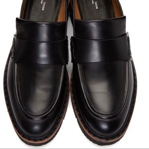 b7dcf54c214 rag   bone Shoes - Rag   Bone Taryn Loafer (Black) Size ...